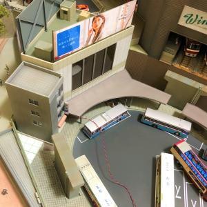 新押入線・駅前に小さいビル追加①