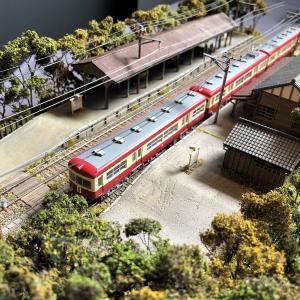 とよみつさんの模型展「モケイ鉄道に恋をした。」