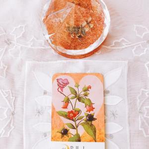 6/5 あなたを癒すメッセージ 〜太陽と月の魔女カード〜