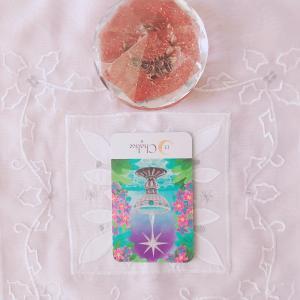 6/19 あなたを癒すメッセージ 〜太陽と月の魔女カード〜