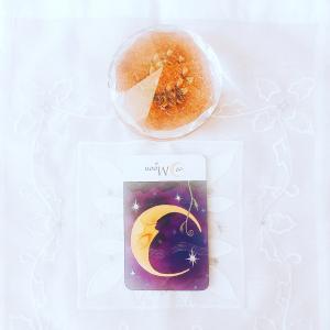 6/22 あなたを癒すメッセージ 〜太陽と月の魔女カード〜