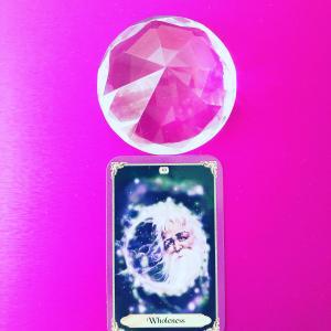 10/27 スピリットオラクルカードが貴方へ贈るメッセージ byパトリック・ギャンブル