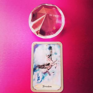11/27 スピリットオラクルカードが貴方へ贈るメッセージ byパトリック・ギャンブル