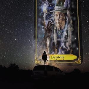 7/25 スピリットオラクルカードが貴方へ贈るメッセージ byパトリック・ギャンブル