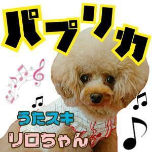 ☆うたスキリロちゃん パプリカ ピアノアレンジversion~☆