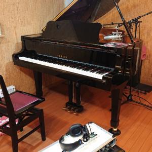 ピアノ録音♬✧*。