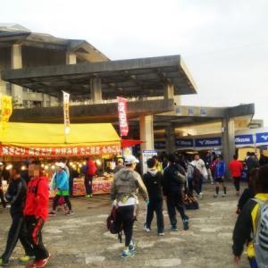 おきなわマラソン!10kmロードレース♪