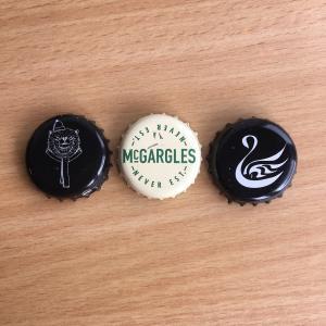 美味しい瓶ビール ~McGargles