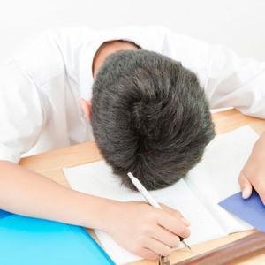 高校1年生さん、たった3週間で英語の小テストの結果が!