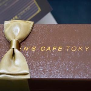 ケンズカフェのガトーショコラ♡