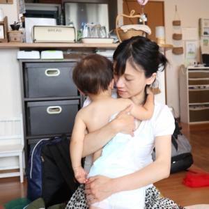 赤ちゃん・幼児・学童期にも親子の時間を育むふれあいの時間