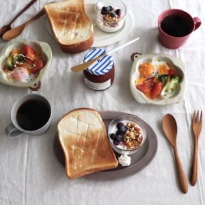 これさえあれば、朝食を作るのが楽しくなる!