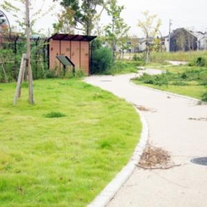 舎人公園自然観察園