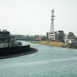 赤羽岩渕水門2