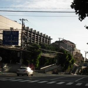 今朝の東京(復刻14)