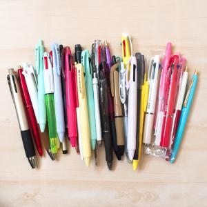ボールペンが好き!!!!