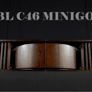 JBL C46 MINIGON 「ミニゴン」