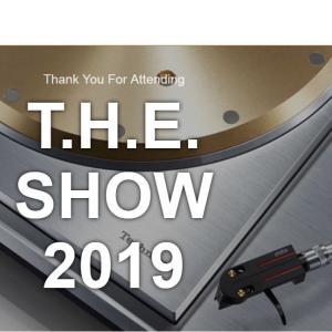 オーディオイベント The Show 2019