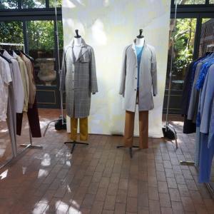 """""""LANVIN COLLECTION""""2020春夏展、テーマは「目覚め」、やさしい色使いが良い"""