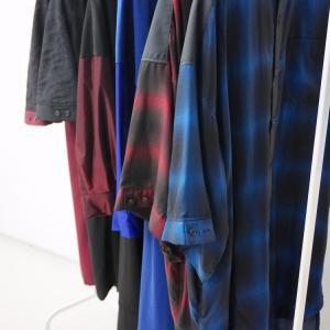「niitu(ニーツ)」2020春夏展、現代版の和服を目指すユニセックスの服