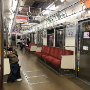 電車ガラ空き、東急、田園都市線、半蔵門線、三越前駅、乗車ゼロの車両も、安全安心