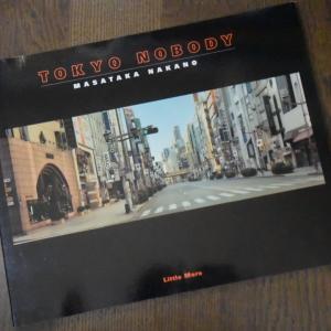 """読書三昧、『TOKYO NOBODY』、中野正貴さん、石浜寿根さん、""""緒月月緒""""展"""