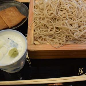 「尾張屋」、清澄白河の美味しい蕎麦屋、「東亜」、門前仲町の珈琲専門店の味は最高!