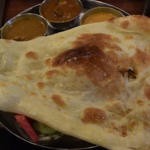 アーンドラ・キッチン、南インド、美味しいカレー、御徒町駅、台東区上野