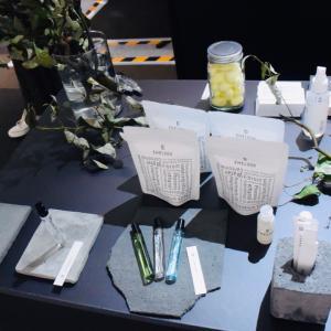 「PROJECT TOKYO」、秩父の自然素材、ハンドニット、アウターシャツ、多機能バッグ