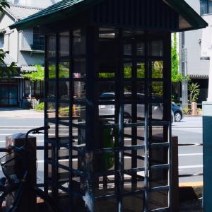 東日本大震災時に重宝した公衆電話は携帯の普及でただ今15万台余しかない現状に驚いた
