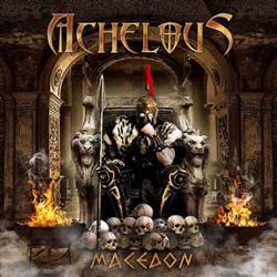 ギリシャのアテネからヘレニック・メタルの後継者、Achelousが鮮烈デビュー