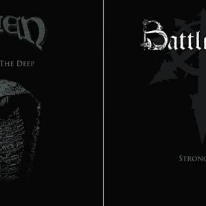 BATTLEROAR 「Omen / Battleroar」