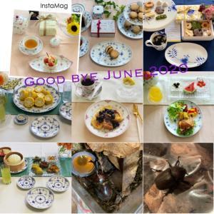 good bye JUNE*2020