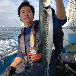 淡路巨鰤ドリーム2019~釣果報告!