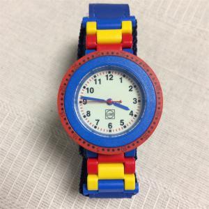 《拡大写真》LEGO Watch/レゴ ウオッチ【腕時計】
