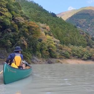 長島ダムひといき荘ツアー