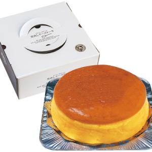 3ヶ月待ちのコミベーカリーの窯出しチーズケーキ