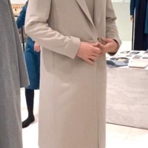骨格ストレートさんに似合うコート選びのコツ