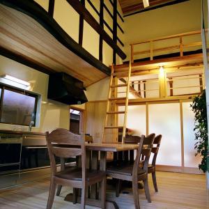 【古民家改修】築150年の家