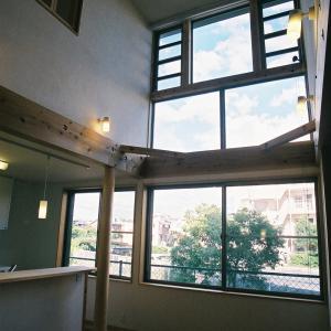 【新築】光と風の家
