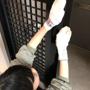 門扉とかベランダの溝掃除に活躍するもの