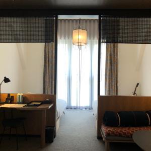 ACE HOTLEに行ってみた~令和時代の建築家 隈研吾氏デザイン監修のホテル