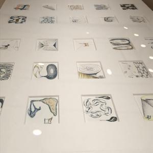 ACE HOTELのファブリックたちとミナ ペルホネン展