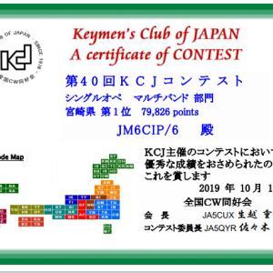 KCJコンテスト