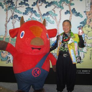 山本寛斎さんのご冥福をお祈りいたします。