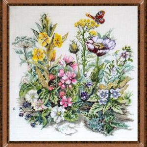 花の作品特集です。