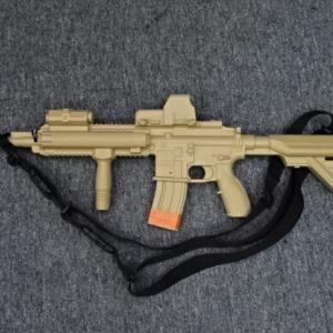 Hk416のTRG