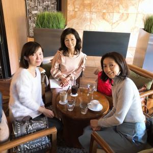 断捨離で思考は時空をさまようことを知る~断捨離お茶会@東京を開催しました