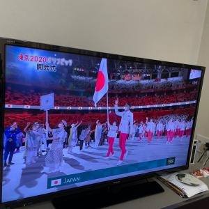 東京オリンピック 果たせなかった約束