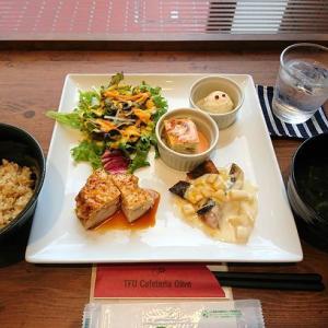 TFU Cafeteria Olive